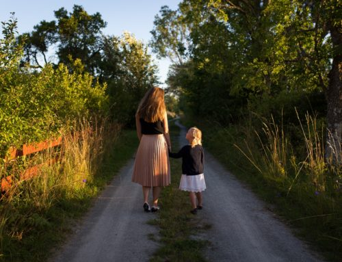What Every Mom Needs to Hear From the Pulpit on Mother's Day