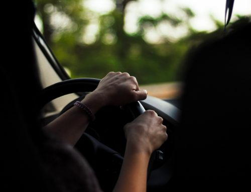 How adulting is a lot like having a car accident — then living to tell the tale