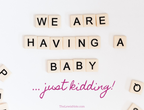 Am I having an ectopic pregnancy? My personal story  - The